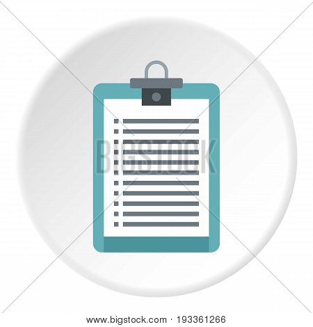 Plane tablet icon in flat circle isolated on white background vector illustration for web