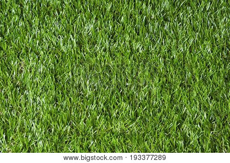 Horizontal Synthetic Grass