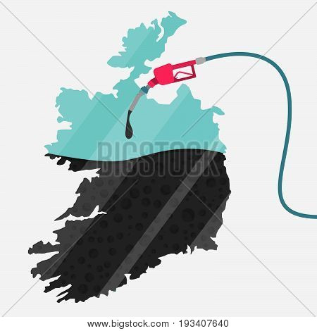Oil Of Ireland