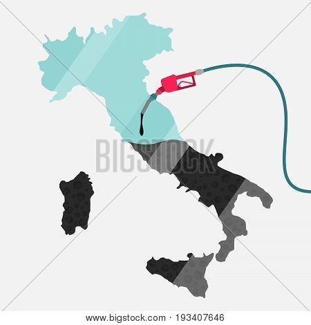 Oil Of Italy