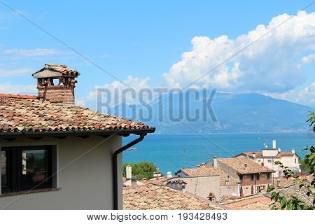 City View Of Desenzano Del Garda