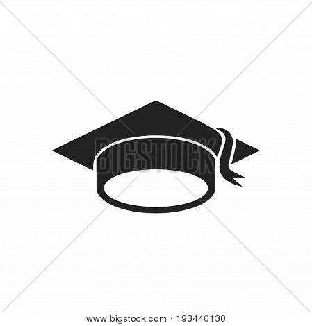 graduation hat, graduation hat vector, graduation hat stock vector
