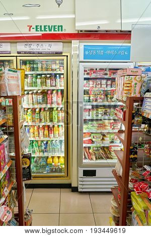 7 eleven in taiwan adaptation of convenience stores to new market environments Get access to 7 eleven in taiwan essays only  adaptation of convenience stores to new market environments  42,300 7-eleven and other convenience stores in.