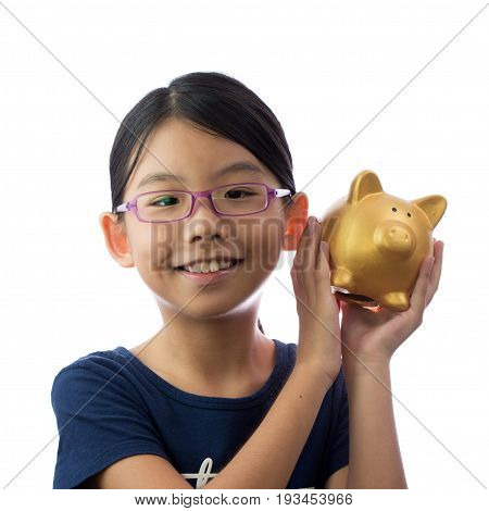 Child Money Savings Concept