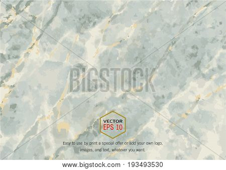 Ocean marble texture, Vector background, Trendy template inspiration for your design product, Easy to use by print a special offer or add your own logo, images, and text , whatever you want.