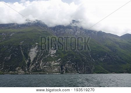 Mountains Of Trentino
