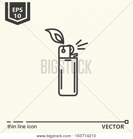 One Icon - Lighter