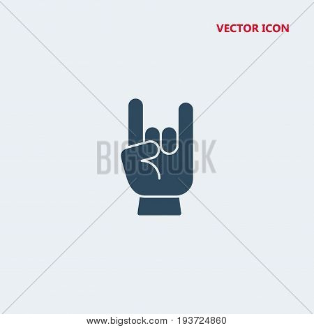 rock and roll hand Icon, rock and roll hand Icon Eps10, rock and roll hand Icon Vector, rock and roll hand Icon Eps, rock and roll hand Icon Jpg