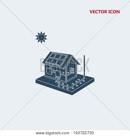 house use solar energy Icon, house use solar energy Icon Eps10, house use solar energy Icon Vector, house use solar energy Icon Eps, house use solar energy Icon Jpg