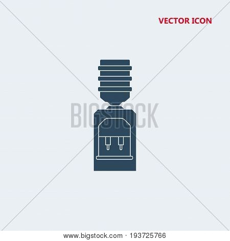 cooler dispenser water Icon, cooler dispenser water Icon Eps10, cooler dispenser water Icon Vector, cooler dispenser water Icon Eps, cooler dispenser water Icon Jpg
