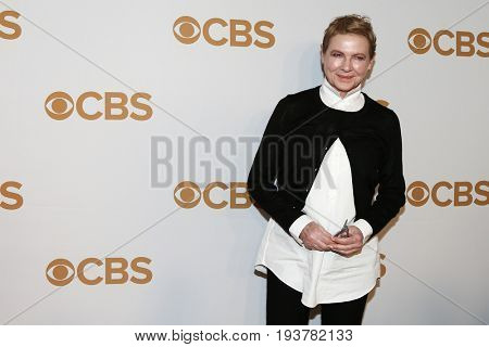 Actress Dianne Wiest attends the 2015 CBS Upfront at The Tent at Lincoln Center on May 13, 2015 in New York City.