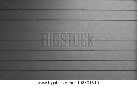Gray surface is wooden lumber house bright color. This image for background and decoration interior concept.