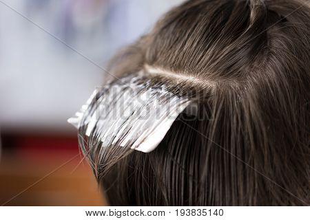 Hair dye hair color beautiful hair hair coloring beauty hair color