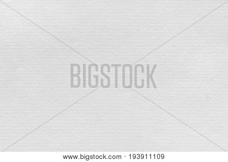 White paper texture background. Rib parallel bands pattern. Can be used for presentation, paper texture, and web templates with space for text.