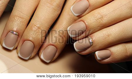 Manicure Design Gel Varnish