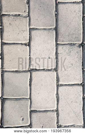 pavement texture paving stone stone block brick footpath background