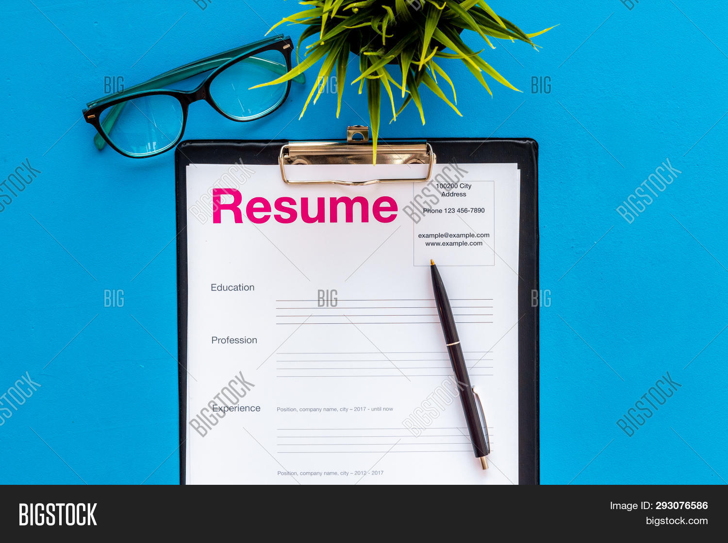 Empoyment Concept Image Photo Free Trial Bigstock