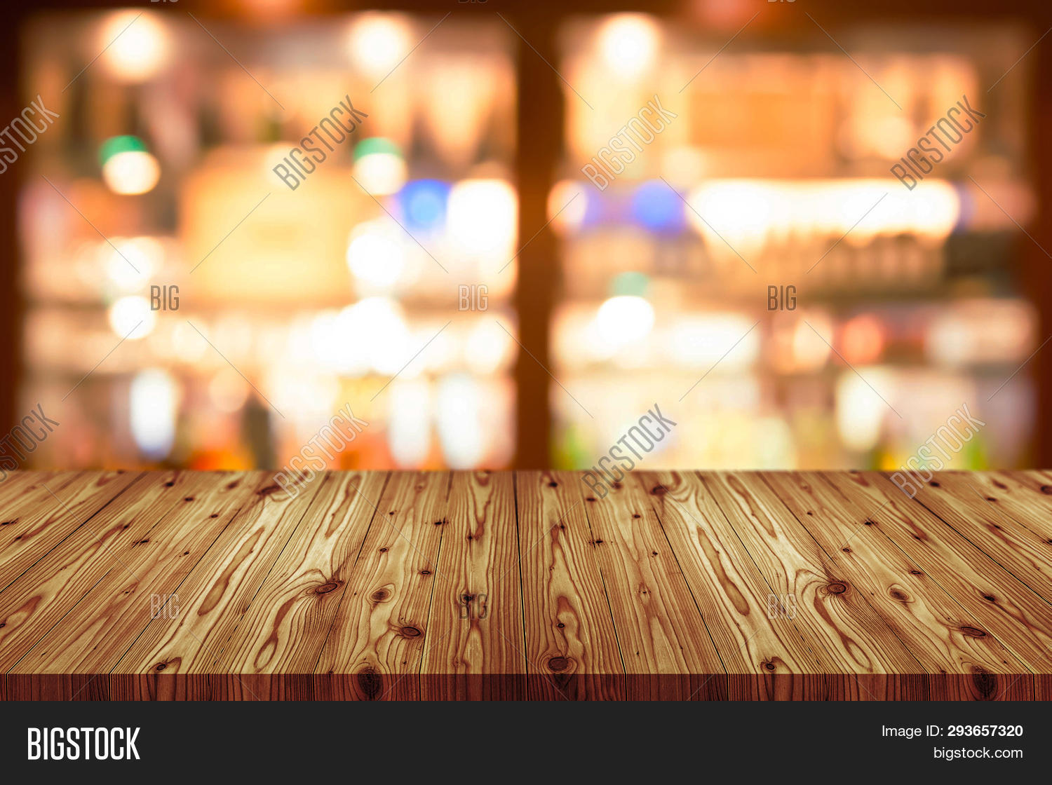 Strange Empty Wooden Table Top Image Photo Free Trial Bigstock Home Interior And Landscaping Pimpapssignezvosmurscom