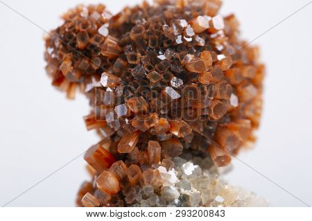 Aragonite Mineral Specimen Stone Rock Geology  Quartz