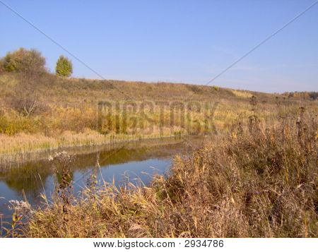 Herbst river