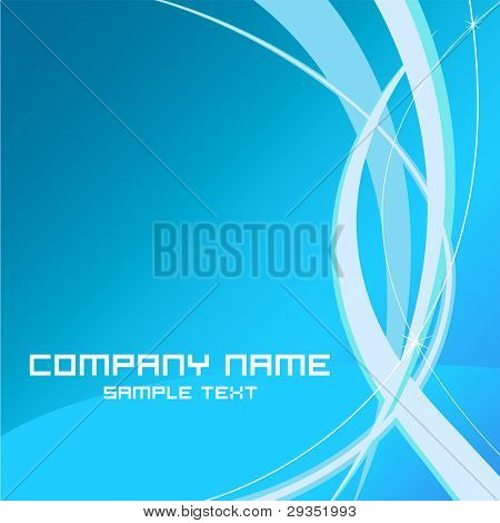 company template abstract