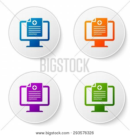 Color Medical Vector & Photo (Free Trial)   Bigstock