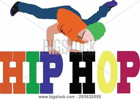Hiphop Street Dance Hiphop Street Dance Hiphop Street Dance