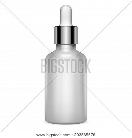 Dropper Serum Bottle Vector & Photo (Free Trial) | Bigstock