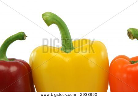 Detail Peppers