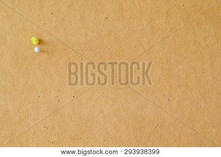 Pin Board Texture Background For Noticeboard Design Background