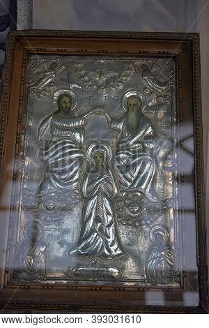 Holy Trinity Church Orthodox Church Of The Archdiocese Of Constantinople Of The Orthodox Church Of C