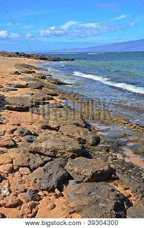 Shipwreck Beach