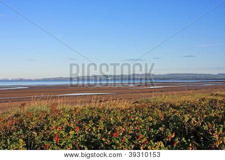 Barassie Beach, Troon