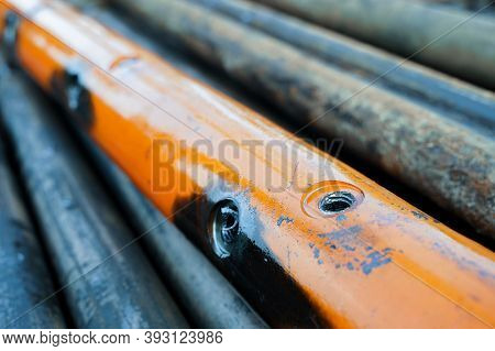 Perforation Tool For Perforate Oil And Gas Well To Make The Hole On Production Tubing To Allow Gas A