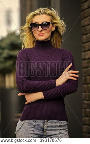 Luxury, For Woman Who Deserves It. Warm Comfortable Clothes. Casual Style For Every Day. Fashionable
