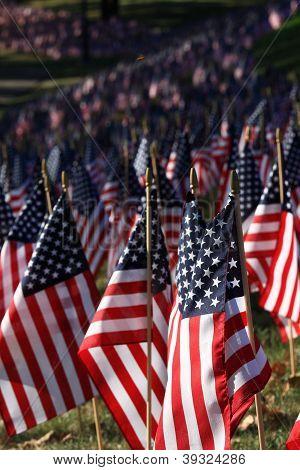 9 / 11 Freedom Trail
