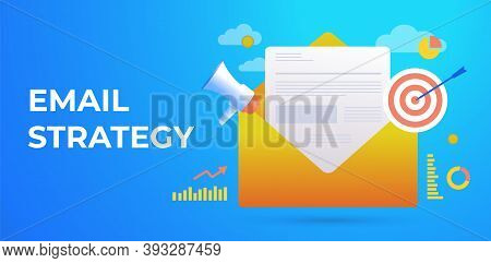 Email Marketing Campaign, Digital Advertising, Newsletter, Drip Marketing, Online Strategy And Promo