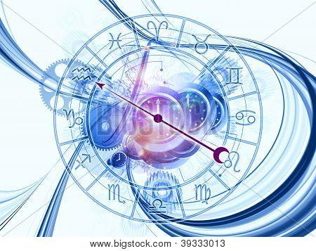 Internals Of Zodiac