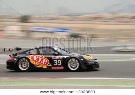 Toyo Tires 24H Of Dubai 2008