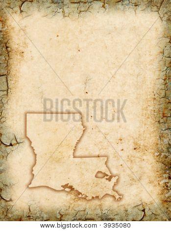 Louisiana Background