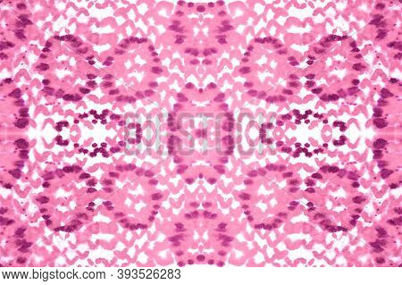 Seamless Cobra Pattern. Pink And White Rapport. Safari Exotic Background. Python Leather Wild Surfac