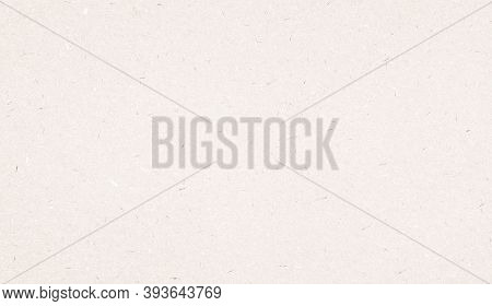 White Grey Paper Texture Background, Kraft Paper Horizontal With Unique Design Of Paper, Soft Natura