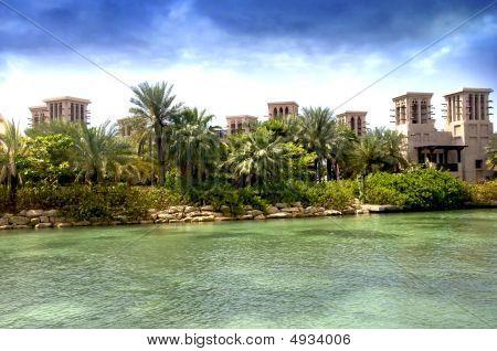 Madinat Jumeirah