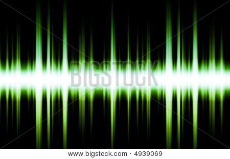 Sound Equalizer Rhythm Music Beats