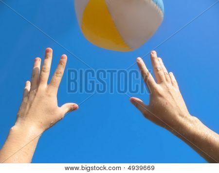 Return A Ball!