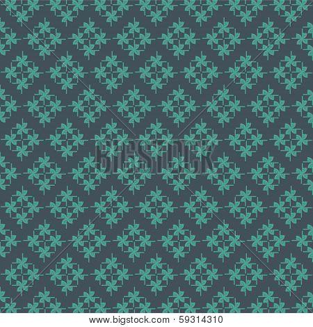 creative retro design pattern background stock vector