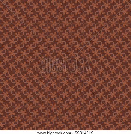 creative hand design pattern background stock vector