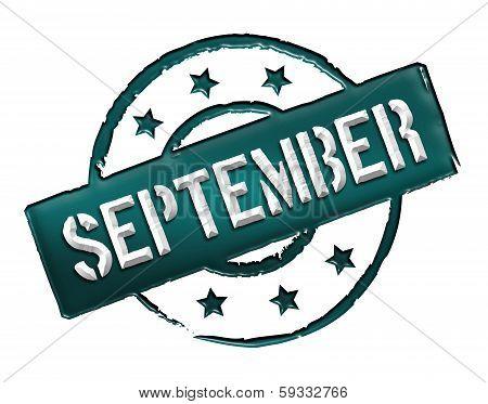 Stamp - September