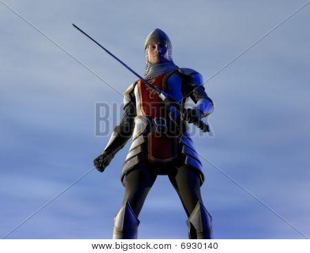 Steadfast Knight