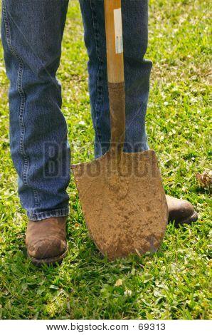 Working Man Legs